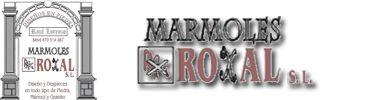 Marmoles Roxal, S.L.